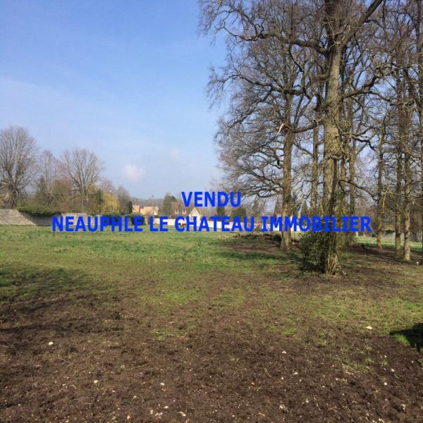 Offres de vente Terrain Bréval 78980