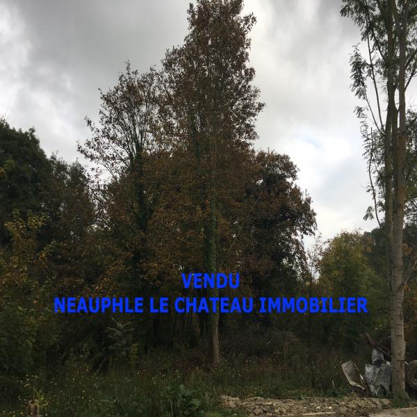 Offres de vente Terrain Neauphle-le-Vieux 78640