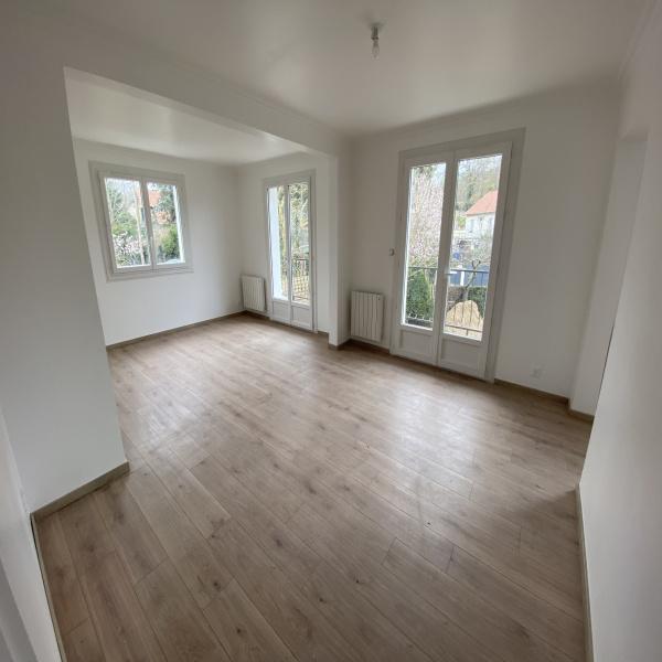 Offres de location Appartement Méré 78490