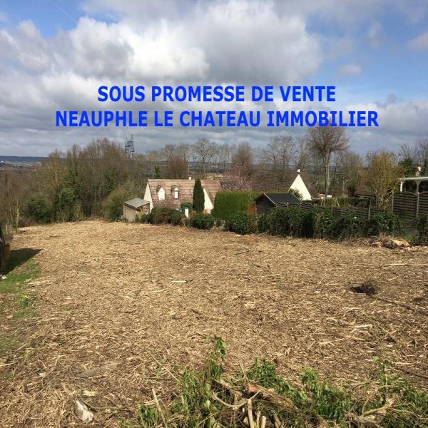 Offres de vente Terrain Saint-Germain-de-la-Grange 78640