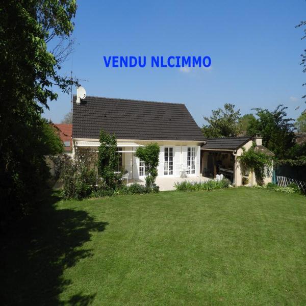 Offres de vente Maison Vicq 78490