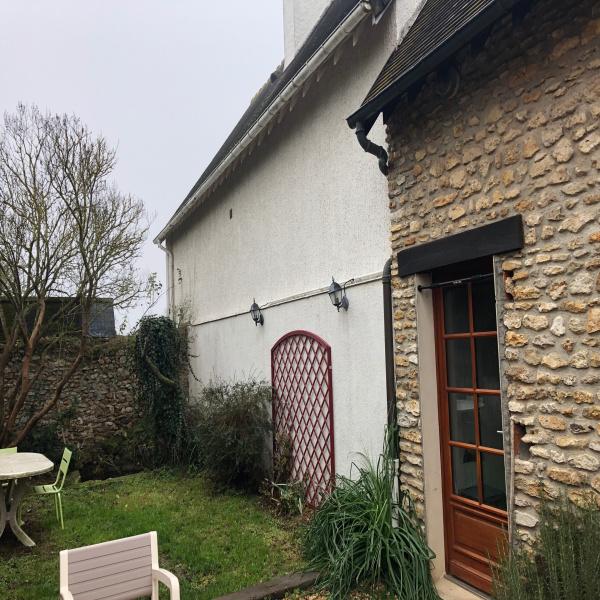 Offres de location Maison de village Auteuil 78770
