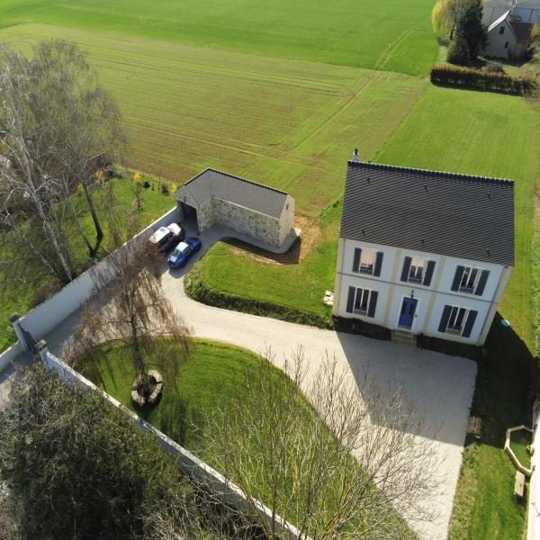 Offres de vente Maison Méré 78490