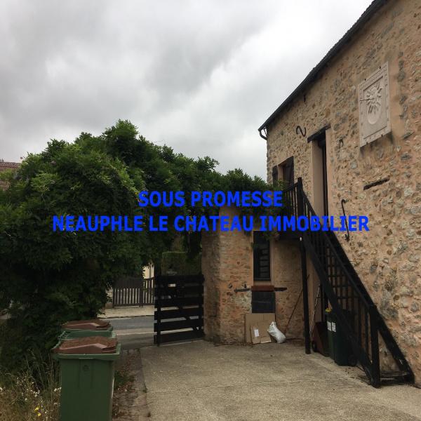 Offres de vente Maison Saulx-Marchais 78650