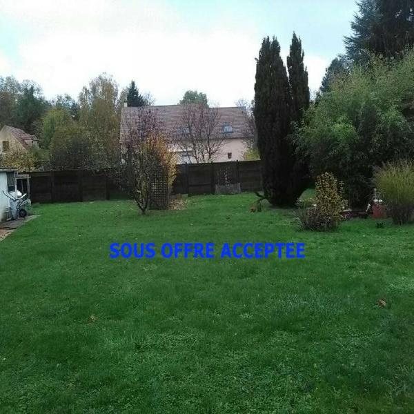 Offres de vente Terrain La Queue-lez-Yvelines 78940